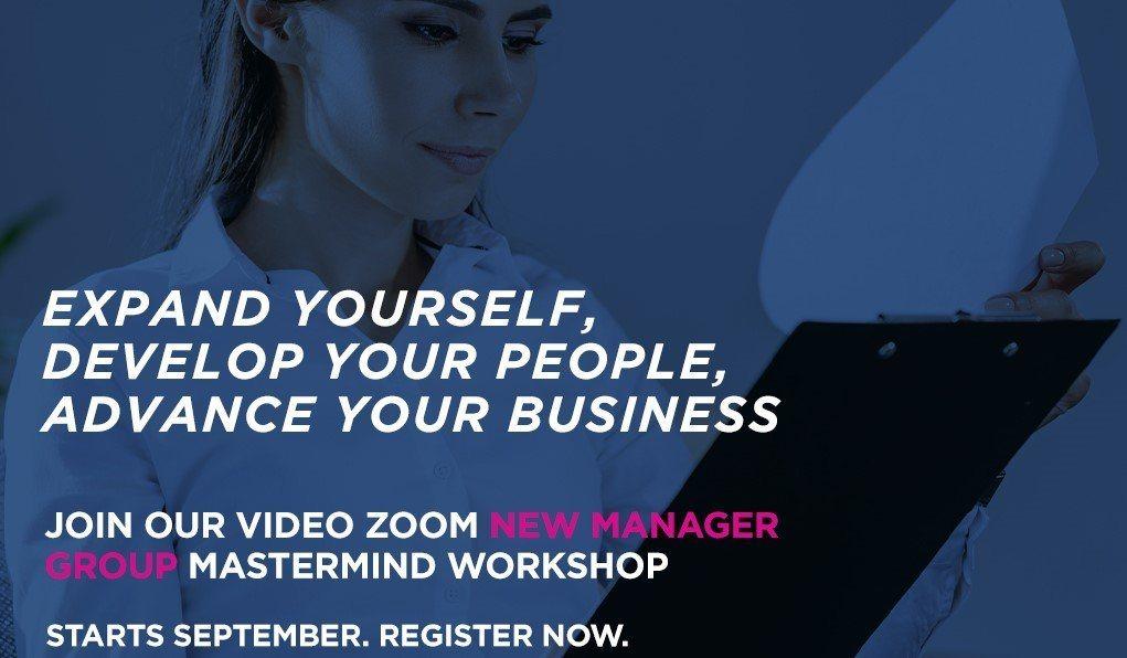 Mastermind Manager Program